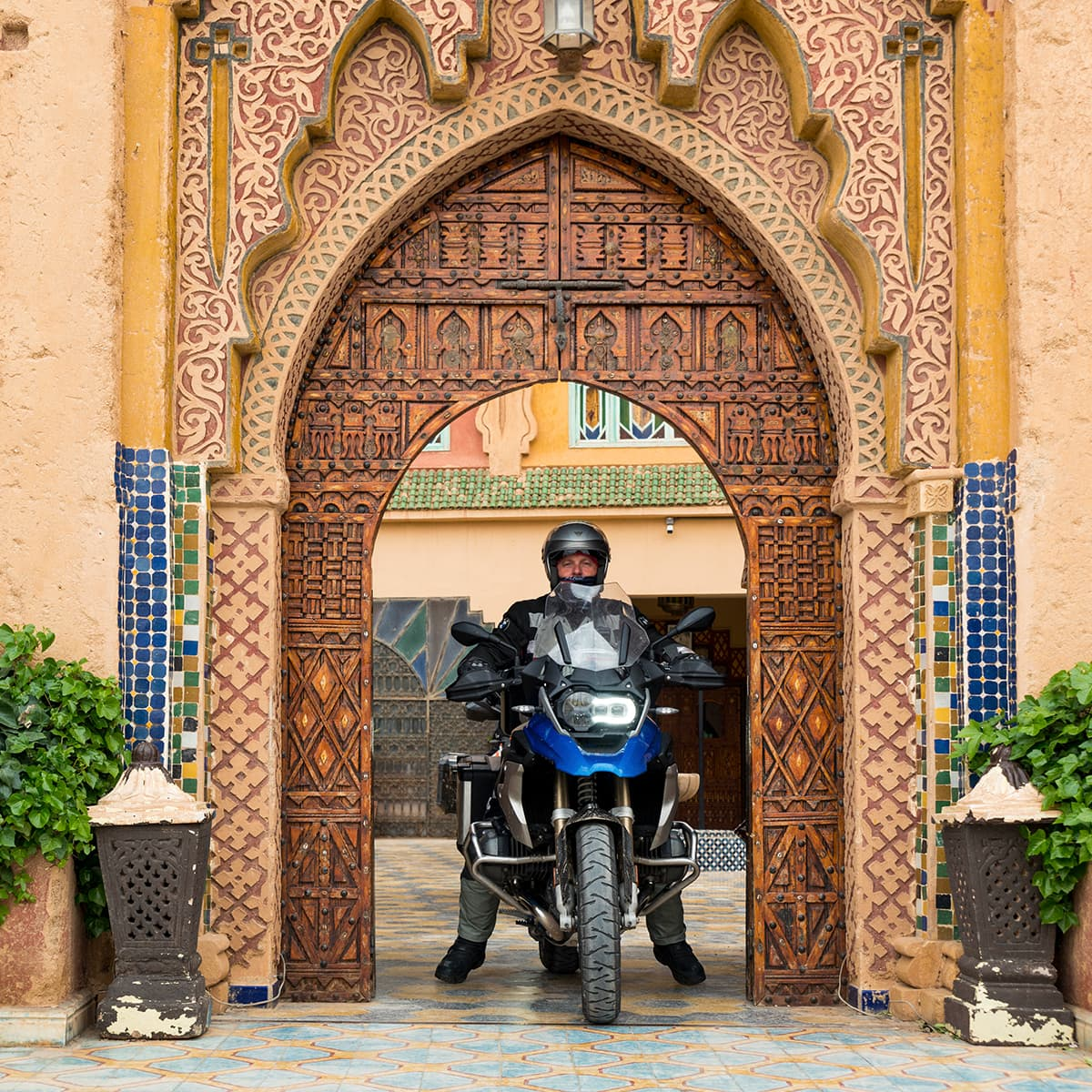 5 day Short Moroccan Tour 2