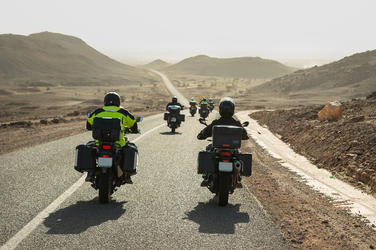 9 day Cross-country Tour In Morocco 4