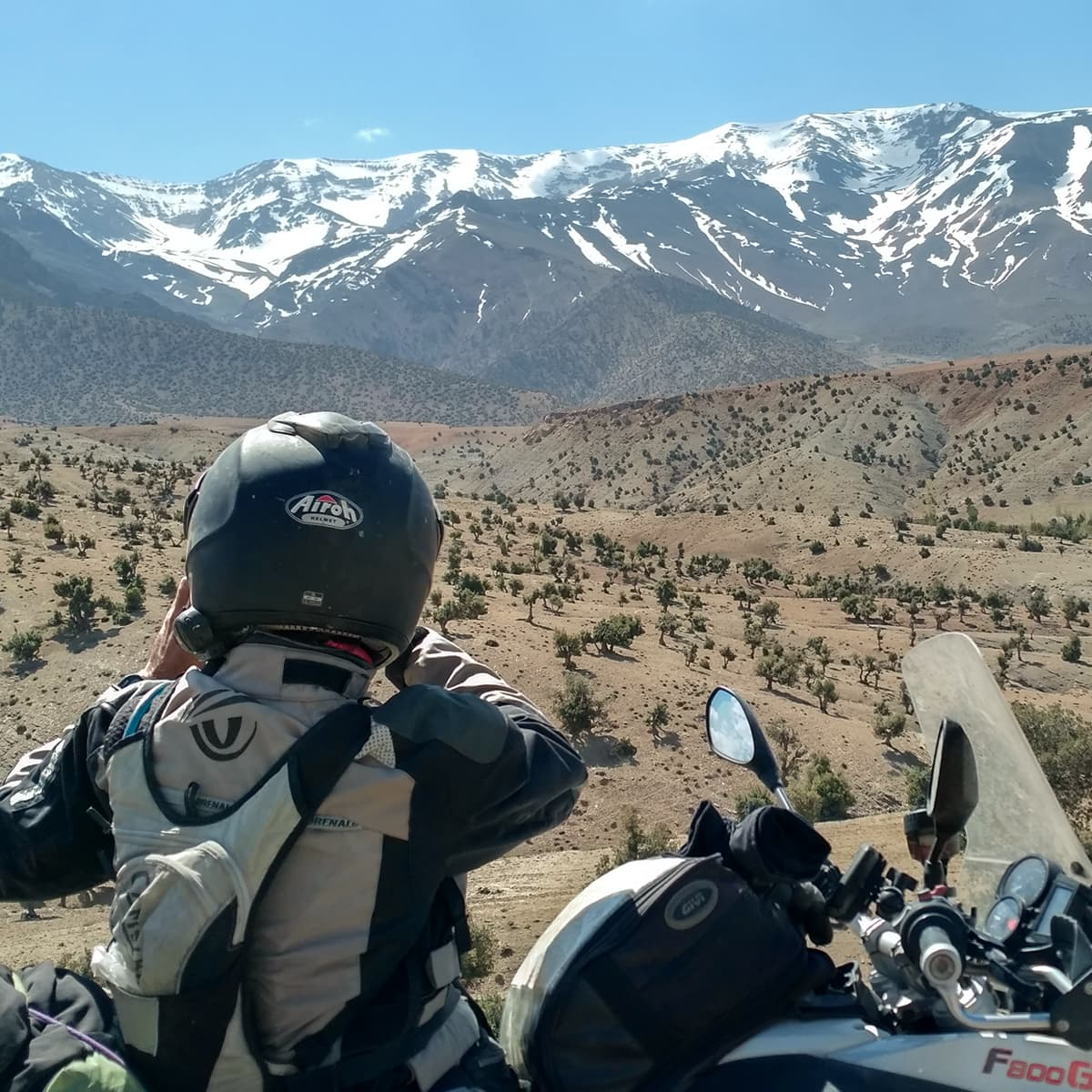9 day Cross-country Tour In Morocco 2