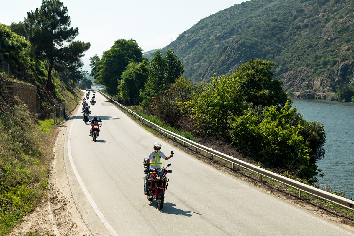 3 dias em self-guided pelo Vale do Douro e Norte de Portugal 4