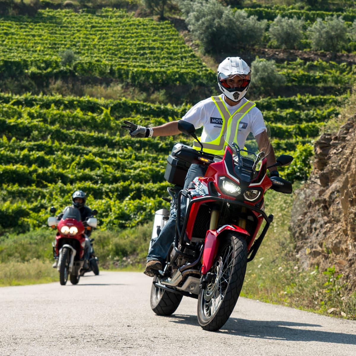 3 dias em self-guided pelo Vale do Douro e Norte de Portugal 2